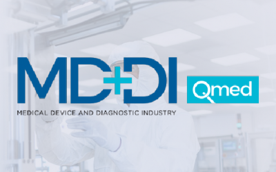 MD+DI Supplier News: Beacon MedTech Solutions