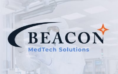 Beacon MedTech Solutions Names Michael McGee as President